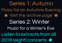Series 1 Autumn