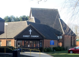 Christ Church, Stantonbury Campus